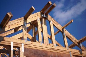 Step-by-Step Wood Framing for a New Construction