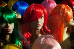 The Best Synthetic Wigs