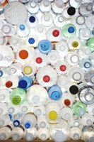 Recycling centers in San Antonio, Texas, can sell their plastic to private companies.