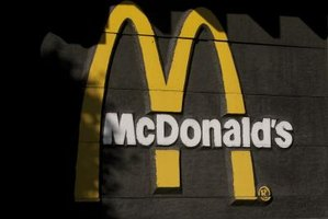 McDonald's objections have made it a global sensation.