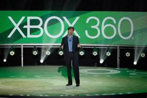 iTunes can be streamed to your Xbox 360 from a PC or a Mac.