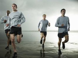 Group exercise routines can help you break bad habits.