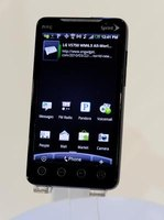 Retting you HTC smartphone may resolve issues with poor reception.