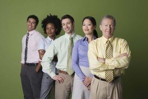The Disadvantages of Diversity in the Workplace