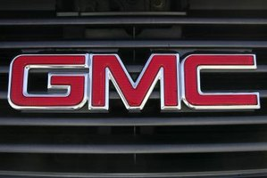 How to Replace a Driver's Seat in a GMC Pickup