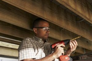 Average wages for Texas handymen vary.
