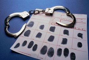 Checks on an employee's criminal record must be done carefully and with the help of legal experts.