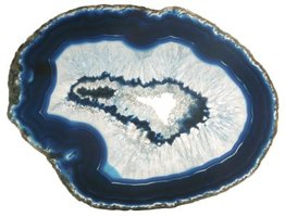 Agate is commonly found along the Lake Superior shore.