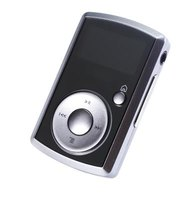 Many portable media players also support MP4 movies.