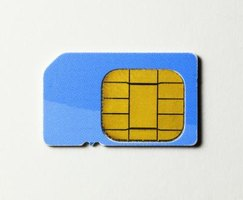 The SIM card subscriber number that identifies each user is called an IMSI.