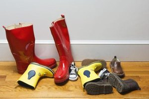 How to Repair Rubber Boots