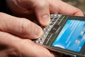 How to Delete BlackBerry History