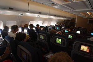 How to Find Seating Arrangements on a Plane Flight