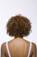 Texturizing hair treatments are meant to loosen tight curls.