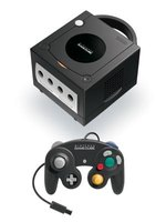 Nintendo's GameCube came out in 2001.