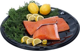 Your body strips fats from the foods you eat and begins the process for absorption.