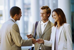 Effective networking can open doors to new friends, better jobs and more sales.