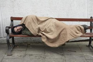 A Sleep Out can be a lucrative way to raise funds for a homeless shelter.