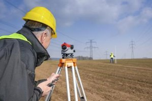 Surveying technicians should have normal color vision.