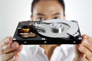A 1TB disk drive stores one million megabytes of data.