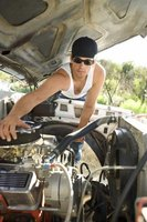 Repairs to an overheated engine can be very costly.