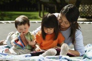 Father/Male Involvement Preschool Teacher Education Program