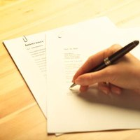 "A cover letter allows you to ""shake hands"" with a potential employer."