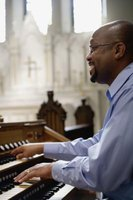 Church music directors should be proficient in keyboard playing.