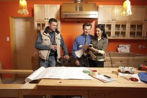 Your contractor can help explain the value of plaster for your home and remodeling plans.