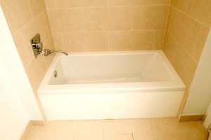 How to Trim Out Bathtub Enclosures