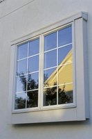 Egress windows can be used as an emergency exit.