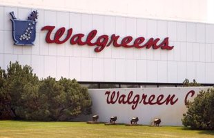 Walgreens had 8,000 retail stores across the country, as of February 2014.