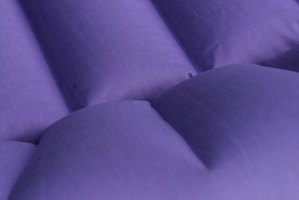 An air mattress has several benefits, including comfort and durability.