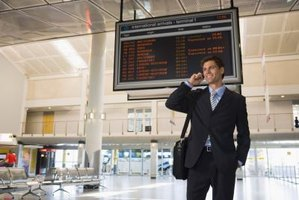 What Is Tax Deductible As a Traveling Sales Man?