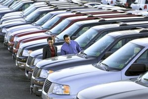 How to Export Used Cars