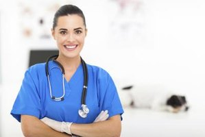 Medical assistants are in high demand in health care.