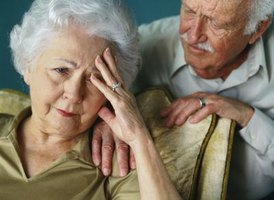 What Are the Causes of Dizziness in the Elderly?