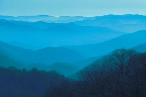 Pigeon Forge is less than 20 minutes from Great Smoky Mountains National Park.