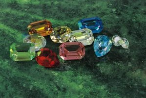 Select durable gems for everyday wear.