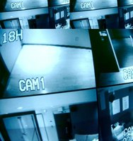 Hidden cameras are not as easy to spot as open surveillance cameras.