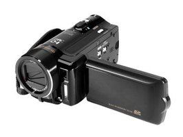 How to Convert a Sony Handycam Video to a WMV File