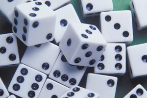 How to Calculate Dice Probabilities