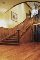 A stair lift will help you traverse even the steepest staircase safely.