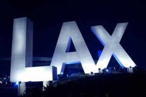 Enjoy the sights of the City of Angels during an LAX layover.