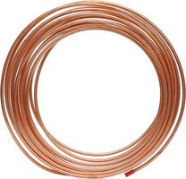 Copper wire is a versatile crafting medium, ideal for sculpture, jewelry and mixed media art.