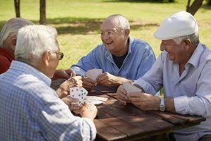 Elder law is expanding as the number of older Americans grows.