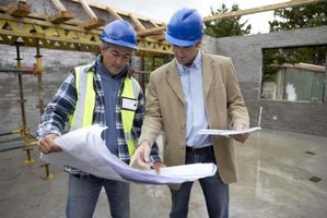 Draw up accurate construction specifications before you break ground.