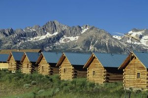 How much does it cost to build a log cabin ehow for How much does it cost to build a cottage