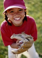 Positive feedback for your child helps develop good sportsmanship.