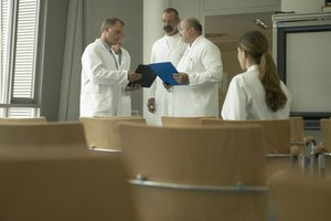 What are the duties of a medical office manager ehow - What is the role of an office manager ...